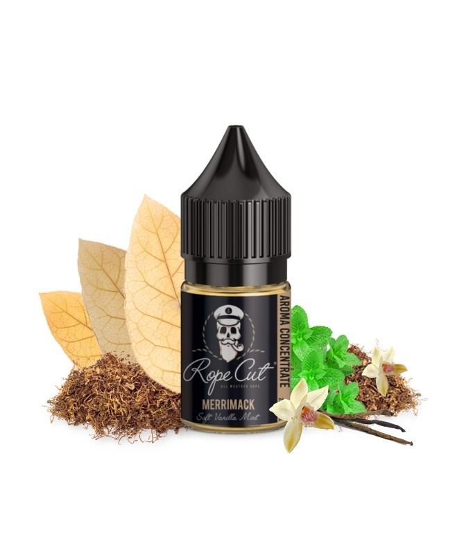 Merrimack Flavour Concentrate by Rope Cut