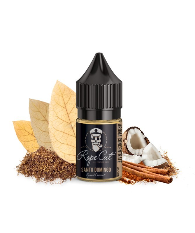 Santo Domingo Flavour Concentrate by Rope Cut