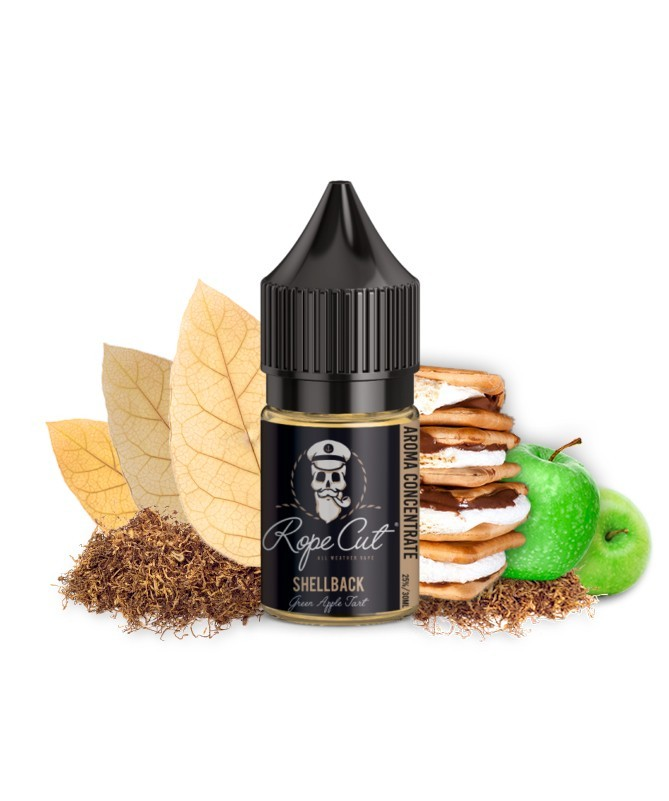 Shellback Flavour Concentrate by Rope Cut