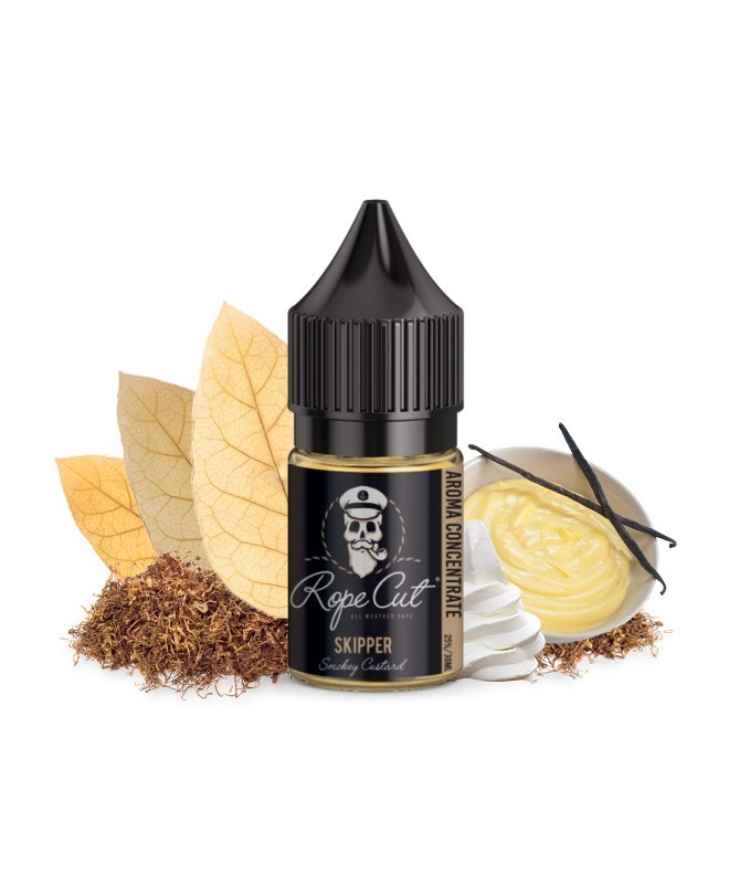 Skipper Flavour Concentrate by Rope Cut