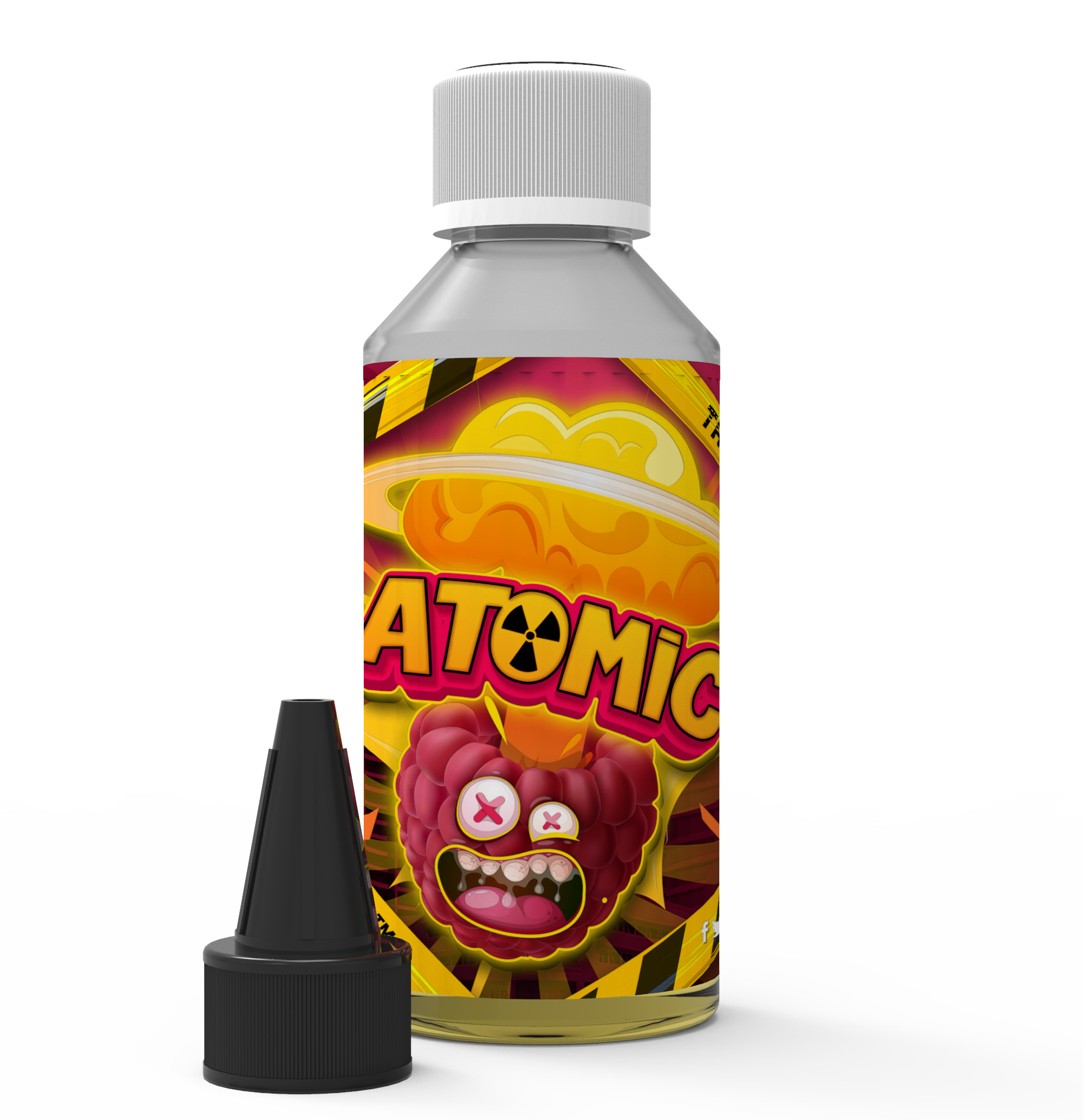 Atomic Brew Shot by Brews Bros - 250ml