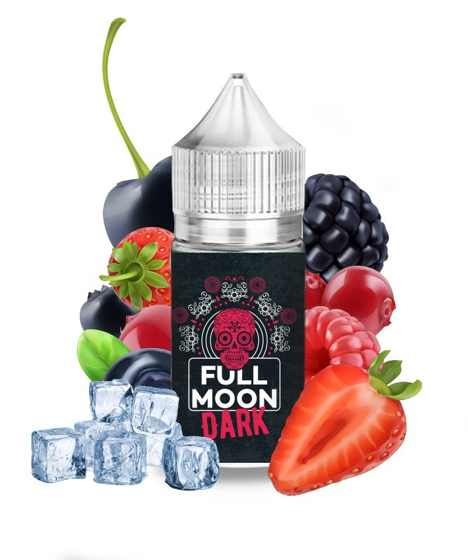 Dark Flavour Concentrate by Full Moon