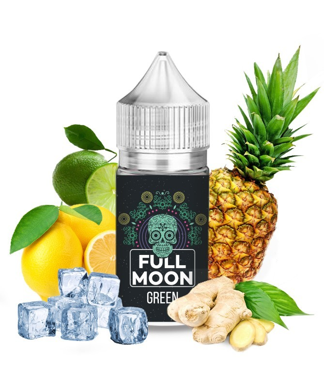 Green Flavour Concentrate by Full Moon