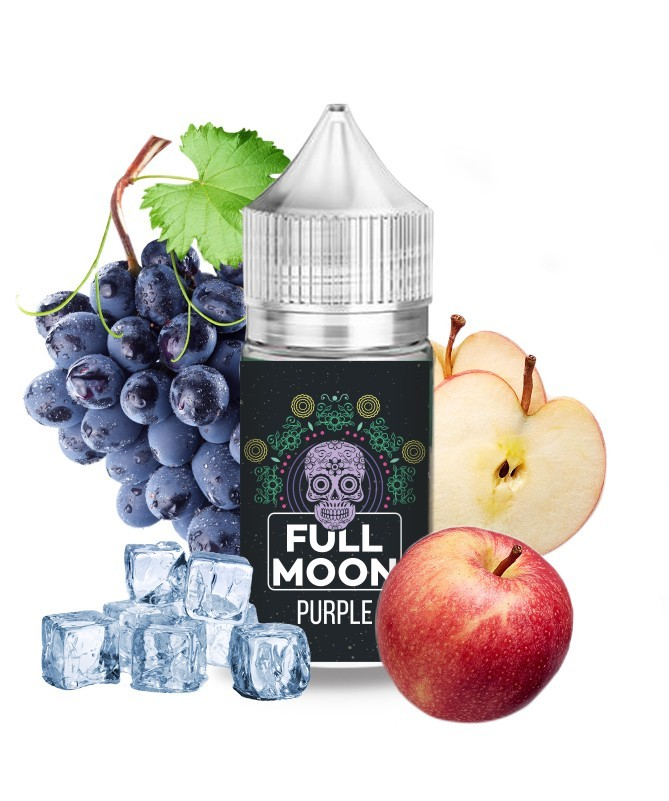 Purple Flavour Concentrate by Full Moon