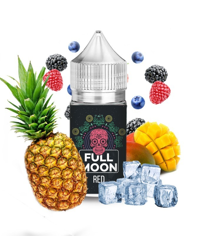 Red Flavour Concentrate by Full Moon