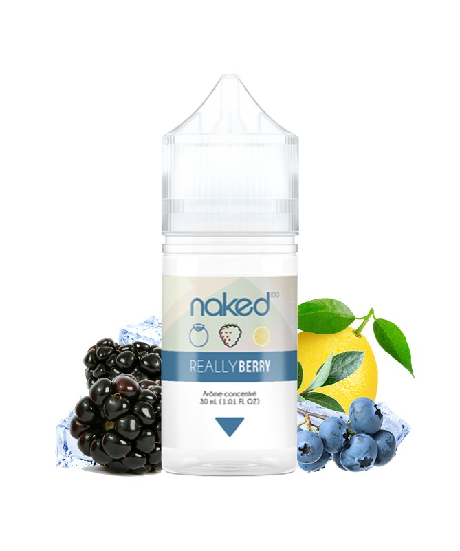 Really Berry Flavour Concentrate by Naked 100