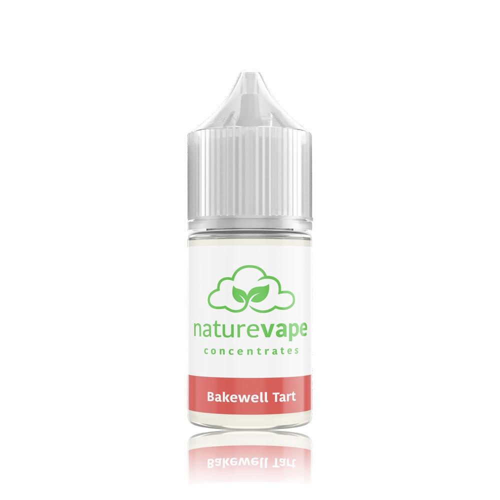Bakewell Tart Flavour Concentrate by Naturevape