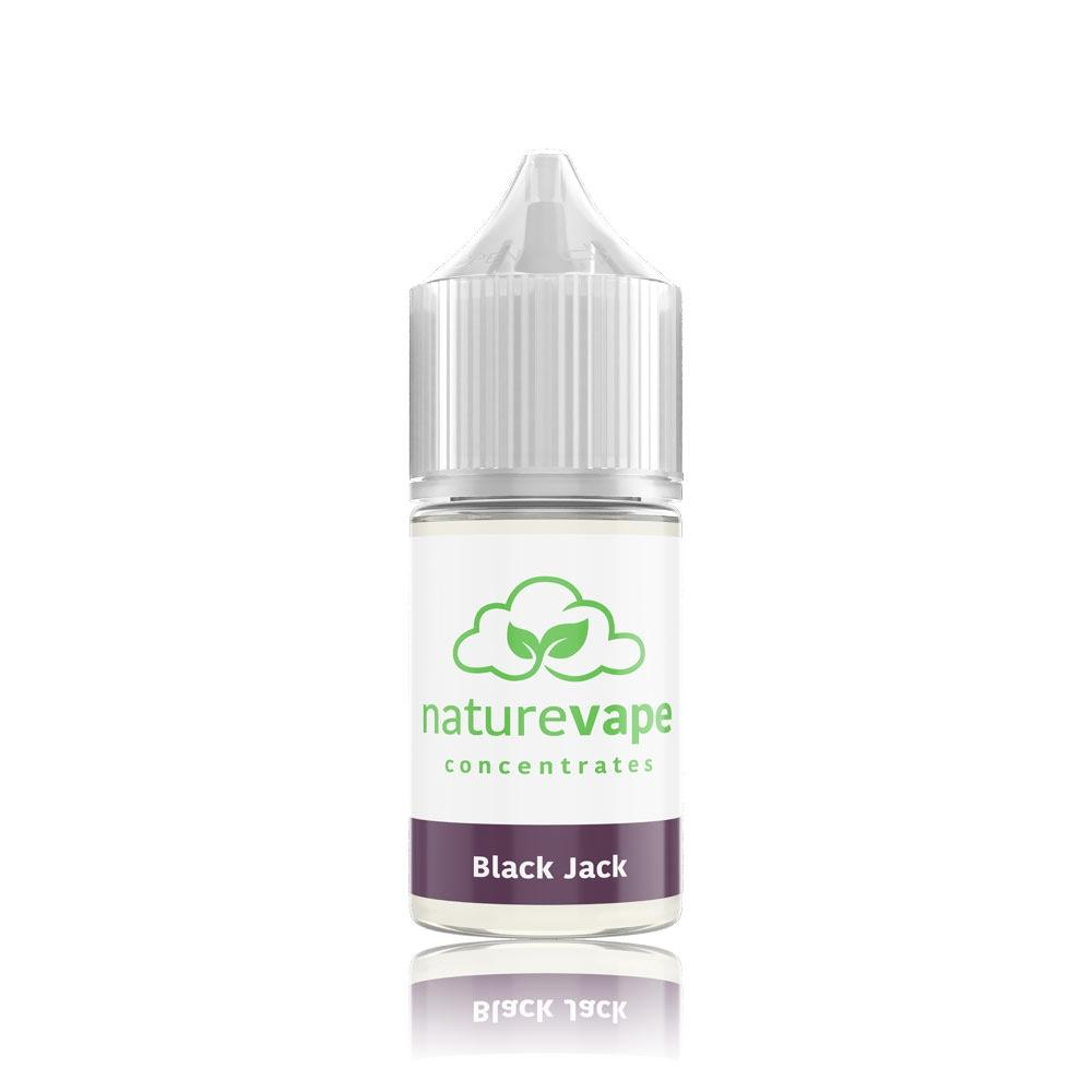 Black Jack Flavour Concentrate by Naturevape