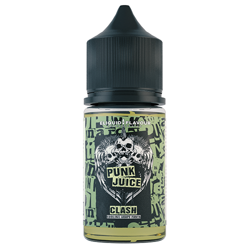 Clash Flavour Concentrate by Punk Juice