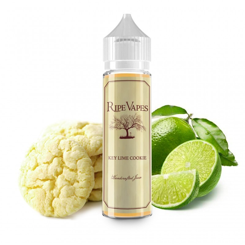Key Lime Cookie Flavour Concentrate by Ripe Vapes