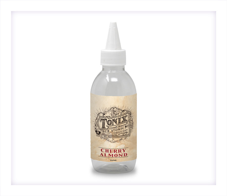 Cherry Almond Flavour Shot by Tonix - 250ml