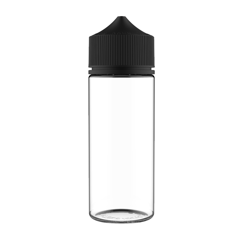 120ml Chubby Gorilla Bottle