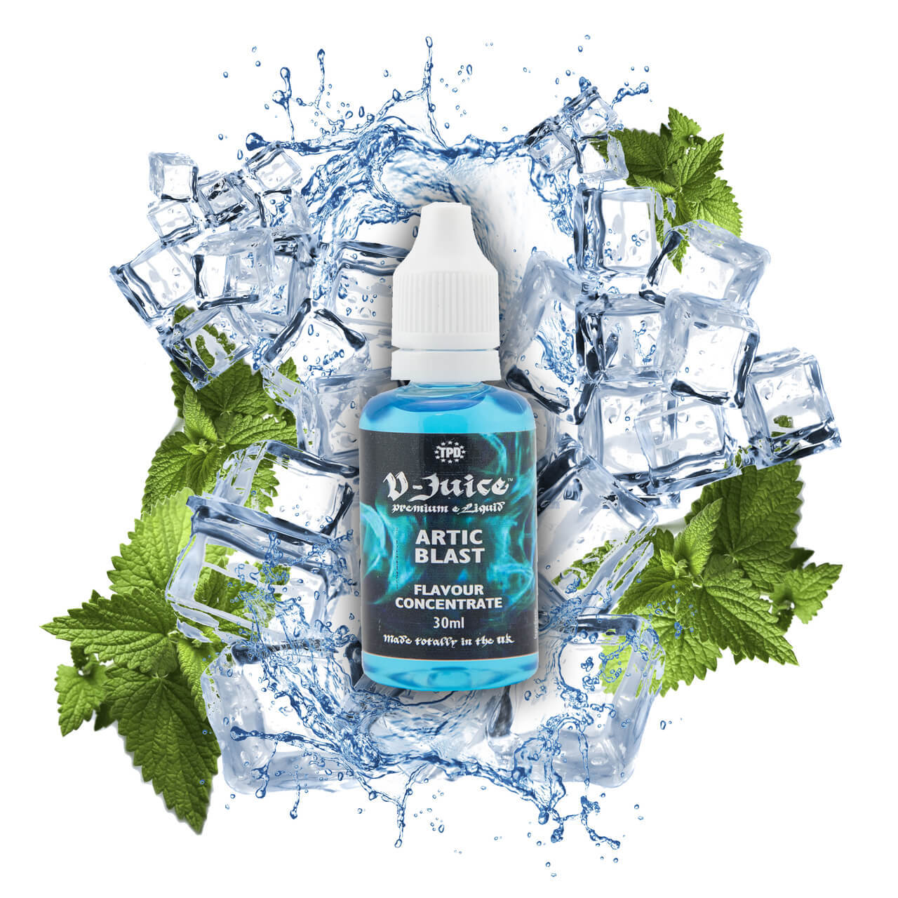 Arctic Blast Flavour Concentrate by V-Juice