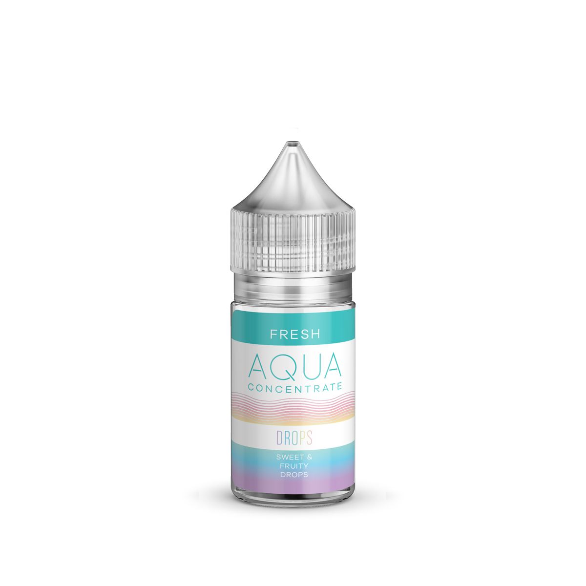 Rainbow Drops Flavour Concentrate by Aqua