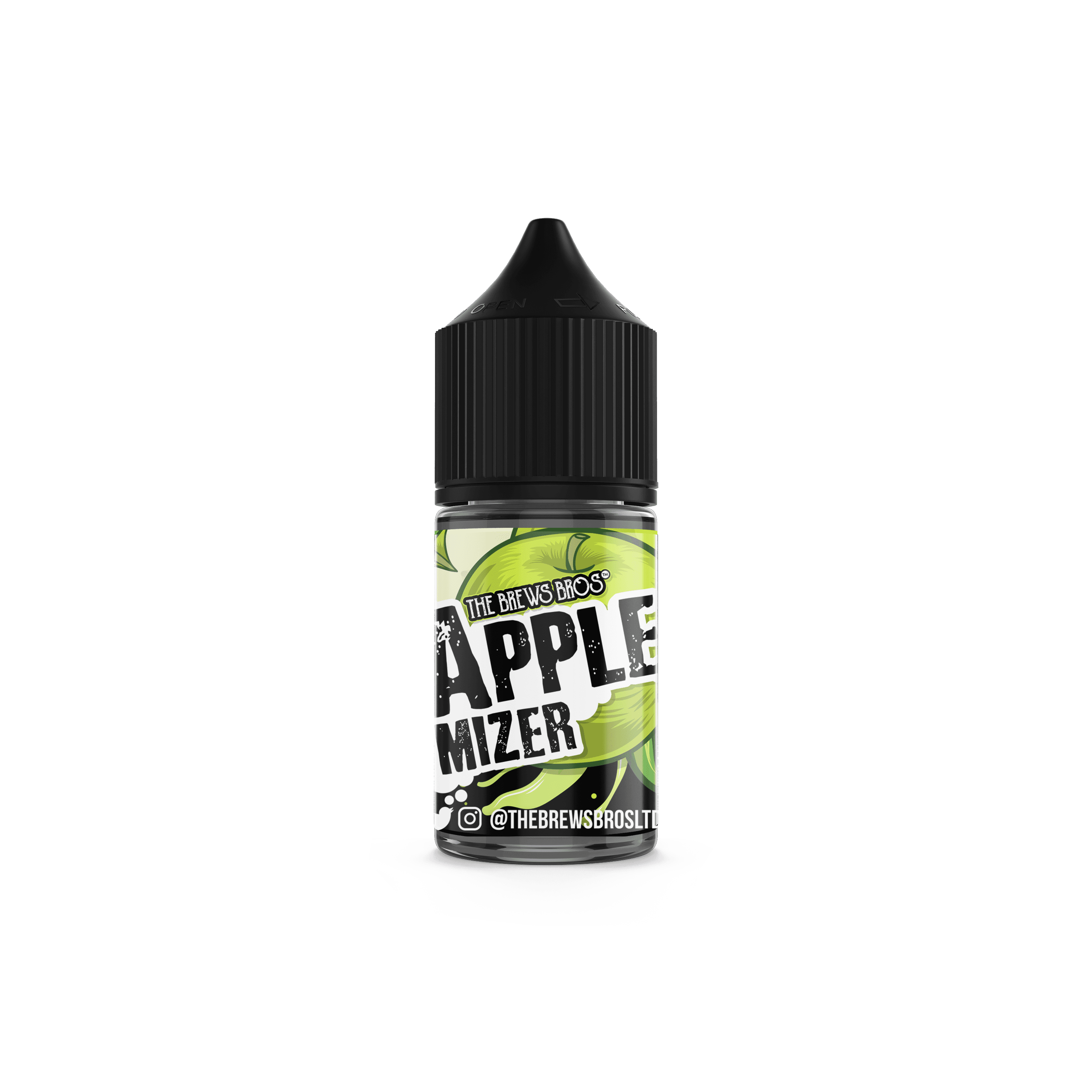 Applemizer Flavour Concentrate by Brews Bros