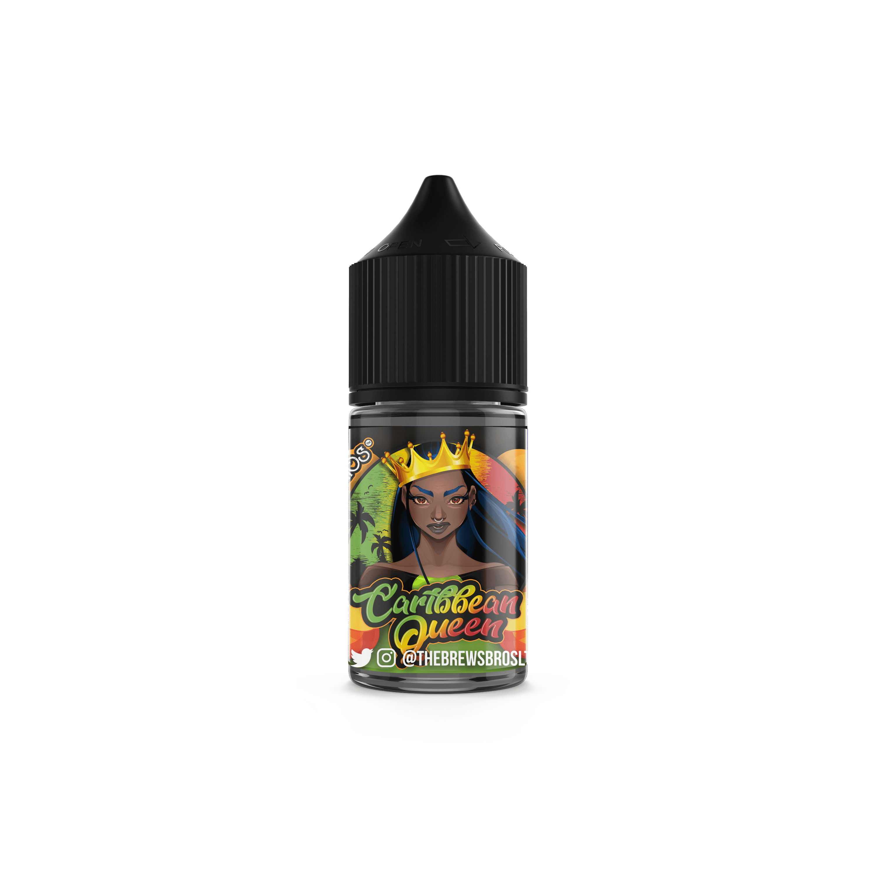 Caribbean Queen Flavour Concentrate by Brews Bros