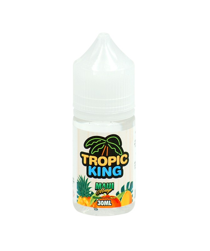 Maui Mango Flavour Concentrate by Tropic King