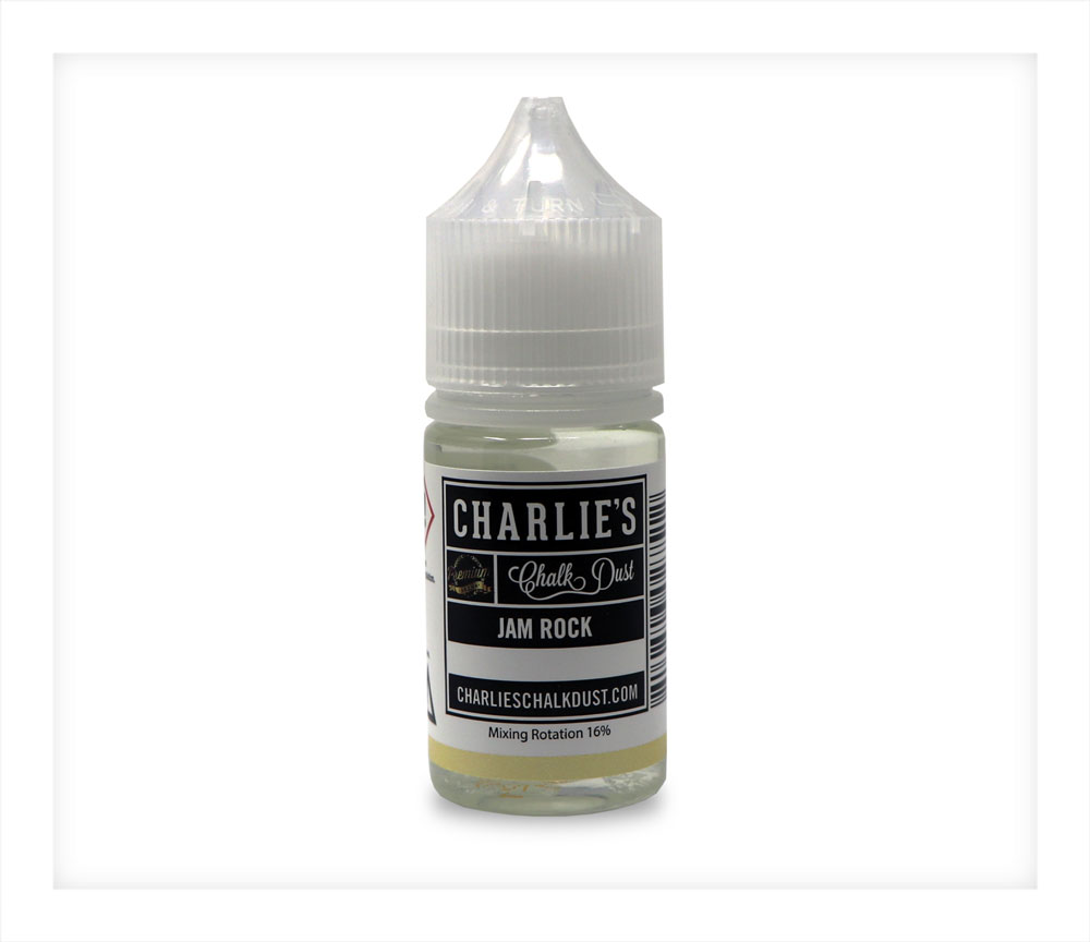 Jamrock Flavour Concentrate by Charlie's Chalk Dust