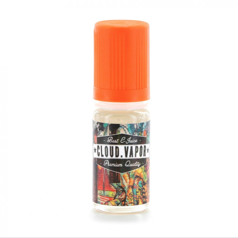 Invader - Street Art - Flavour Concentrate by Cloud Vapor
