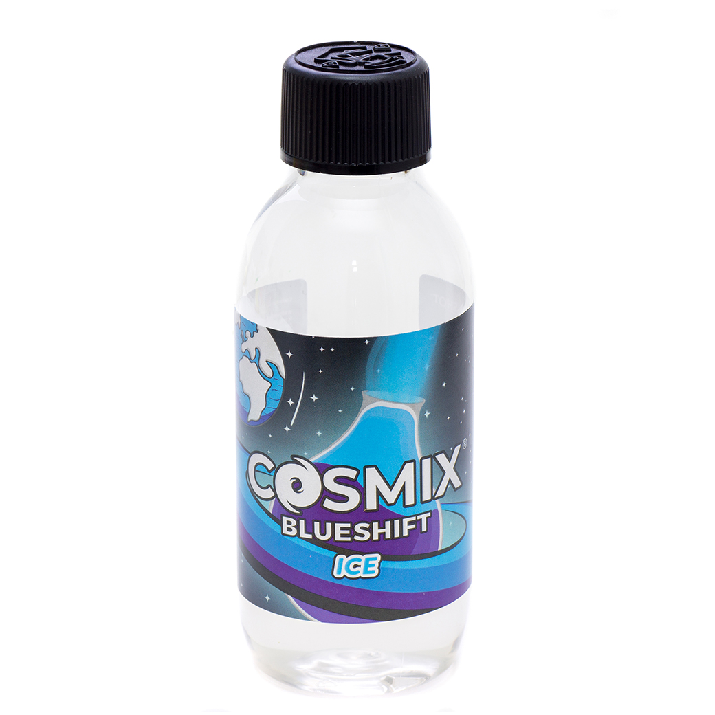Blueshift Cosmix Bottle Shot by DarkStar - 250ml