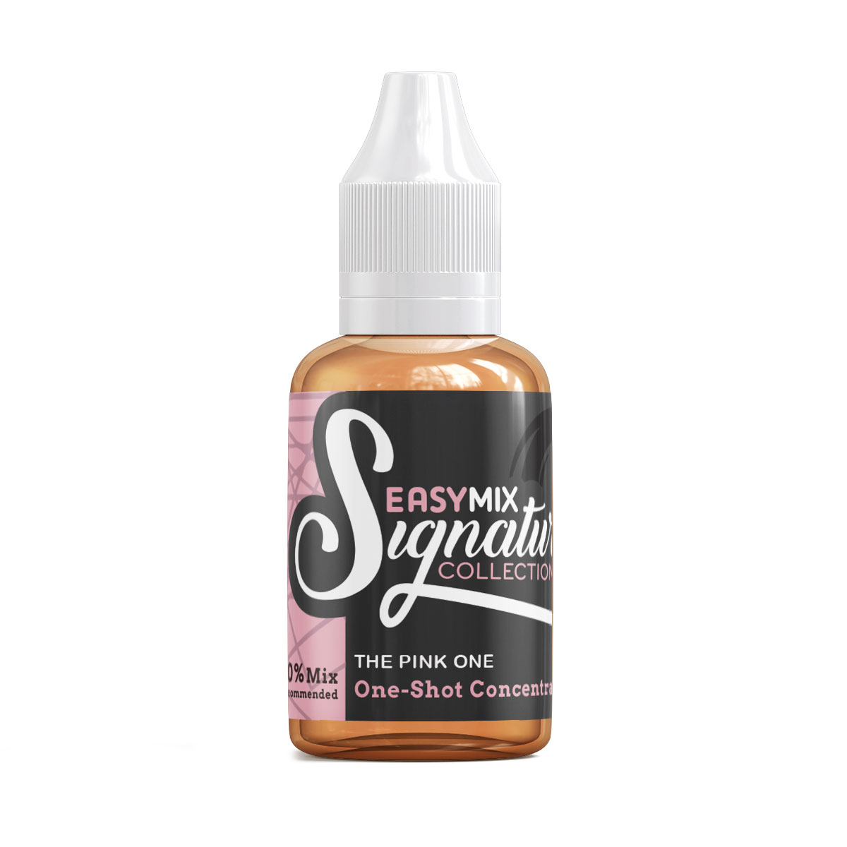 The Pink One Flavour Concentrate by EasyMix Signature