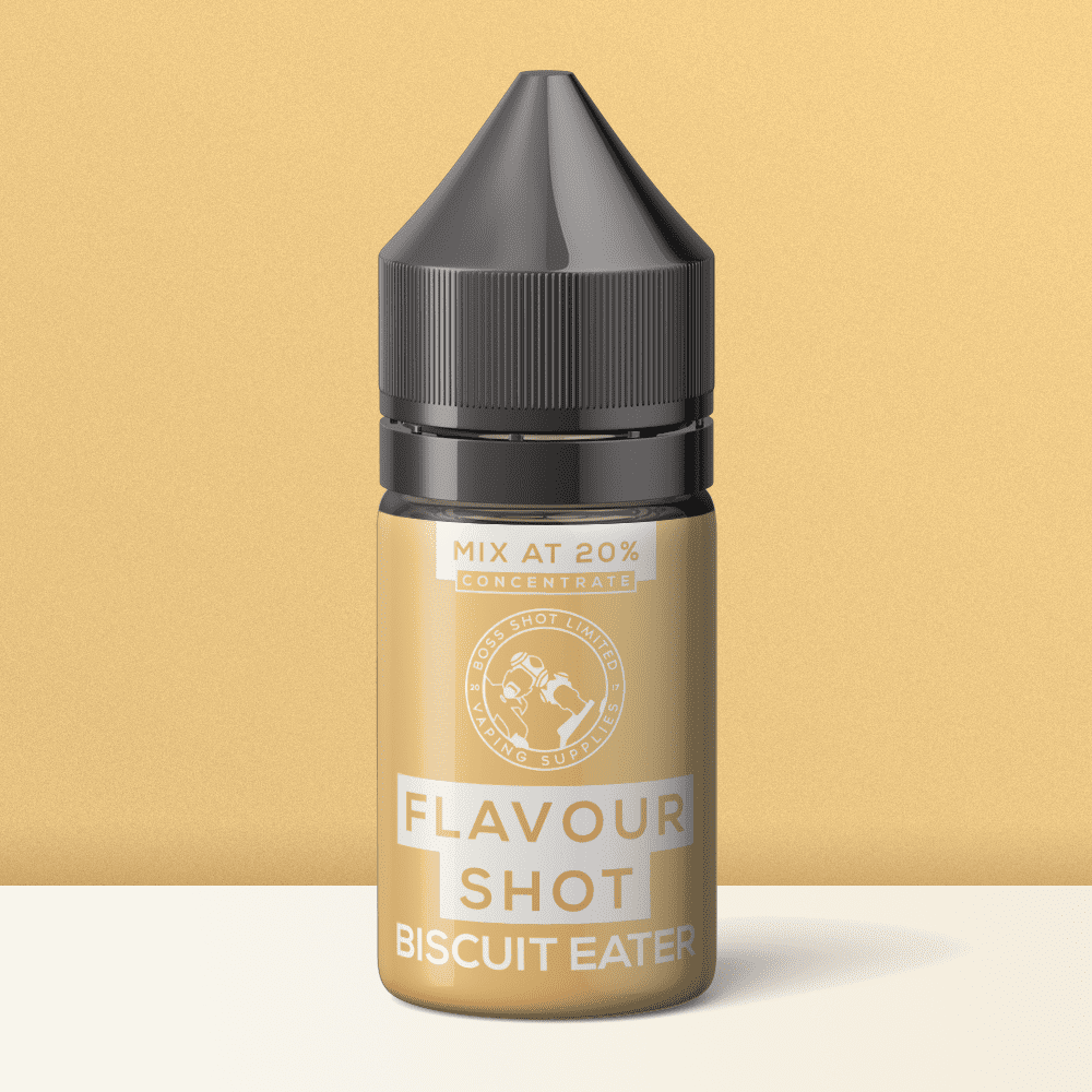 Biscuit Eater Flavour Concentrate by Flavour Boss