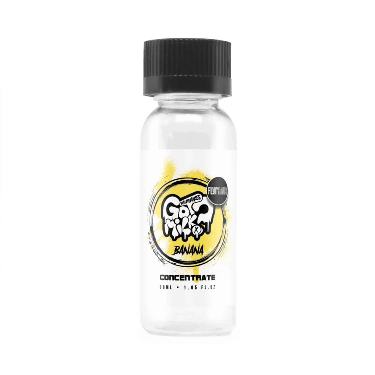 Banana Flavour Concentrate by Got Milk?
