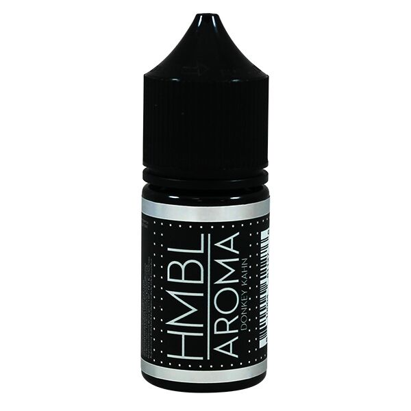 Donkey Kahn Flavour Concentrate by Humble Juice Co.