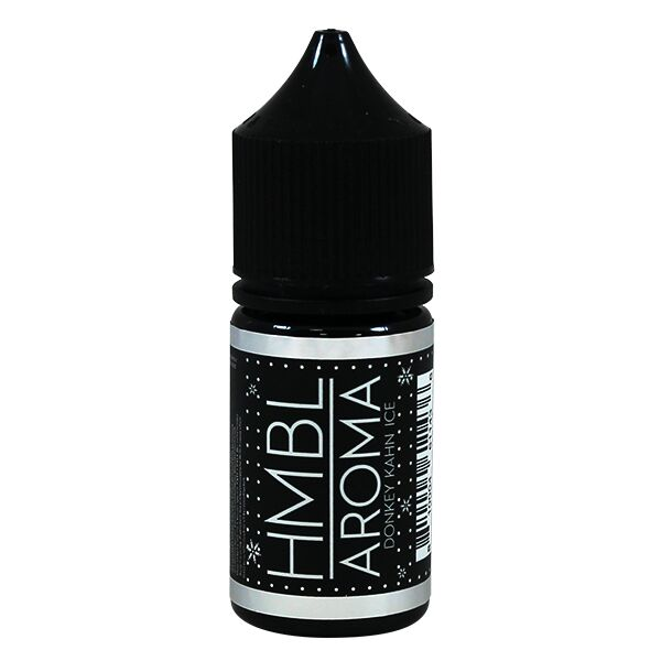 Donkey Kahn Ice Flavour Concentrate by Humble Juice Co.