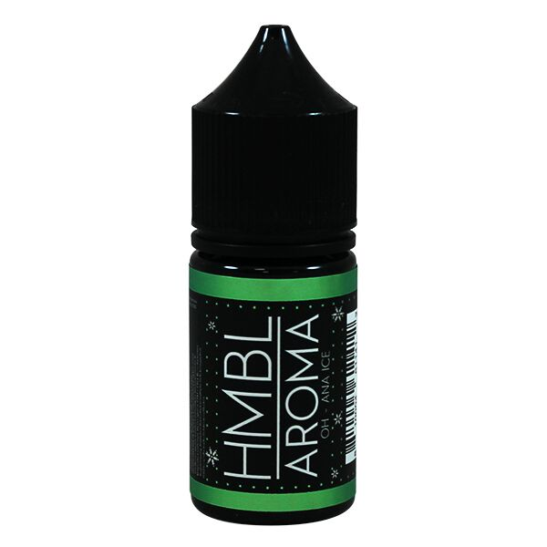 Oh-Ana Ice Flavour Concentrate by Humble Juice Co.