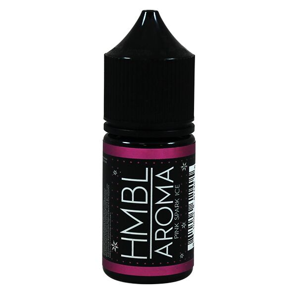 Pink Spark Ice Flavour Concentrate by Humble Juice Co.
