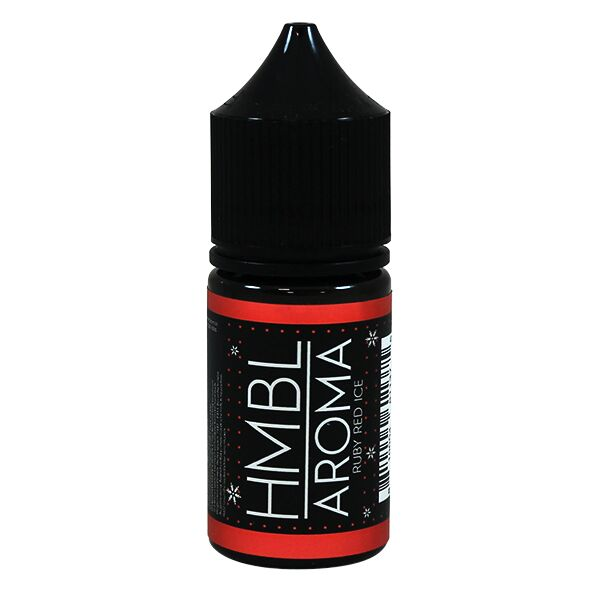 Ruby Red Ice Flavour Concentrate by Humble Juice Co.