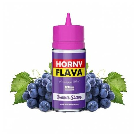 Grape Flavour Concentrate by Horny Flava