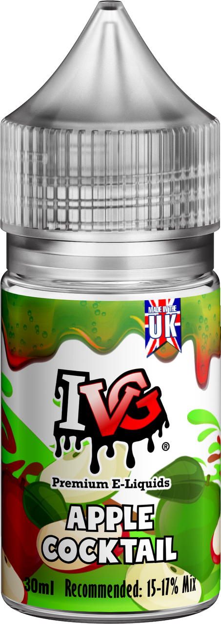 Apple Cocktail Flavour Concentrate by IVG