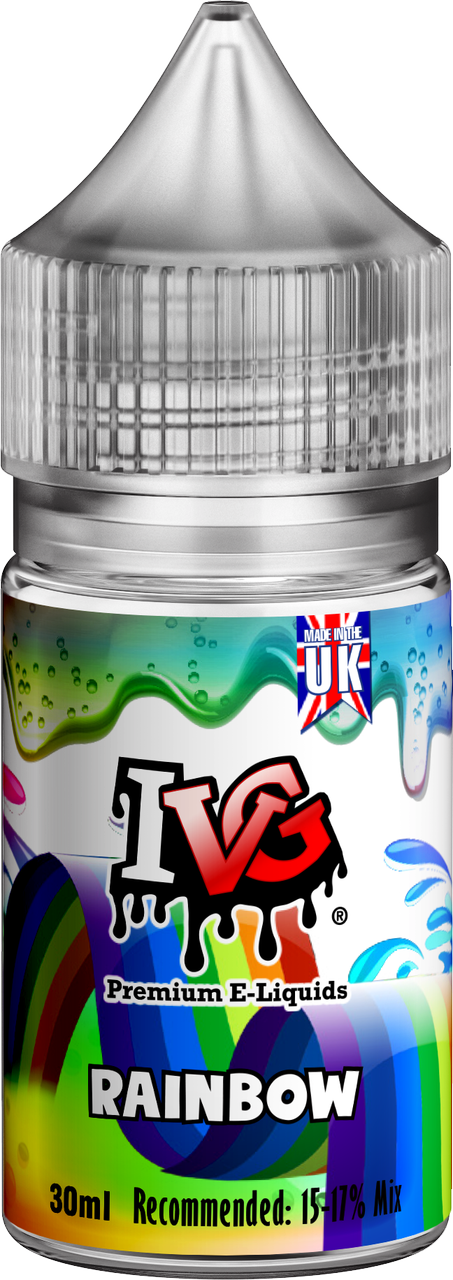 Rainbow Flavour Concentrate by IVG