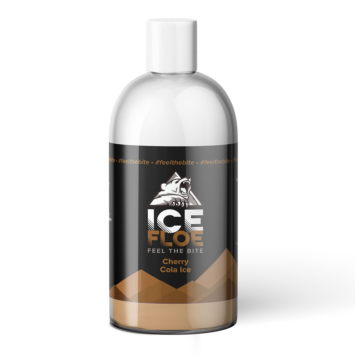 Cherry Cola Ice Flavour Shot by Ice Floe - 250ml