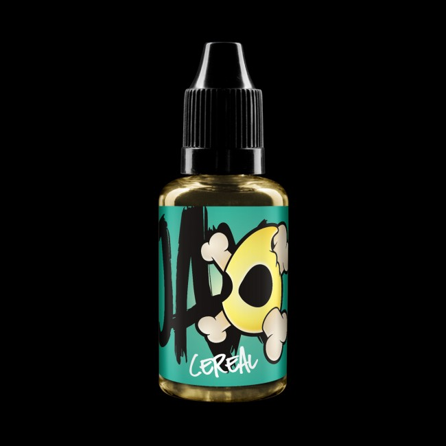 Jax Cereal Flavour Concentrate