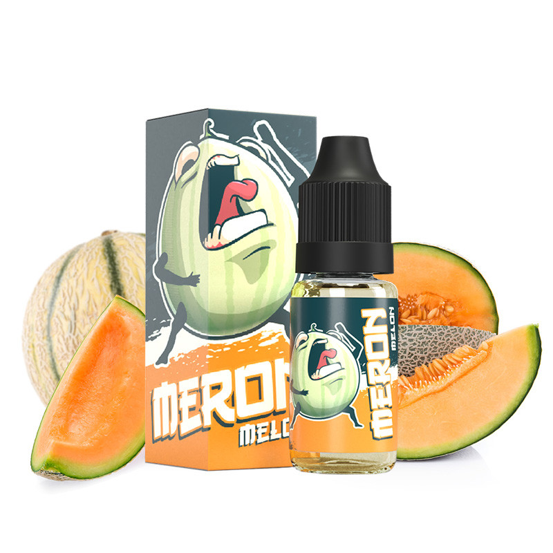 Meron Flavour Concentrate by Kung Fruits