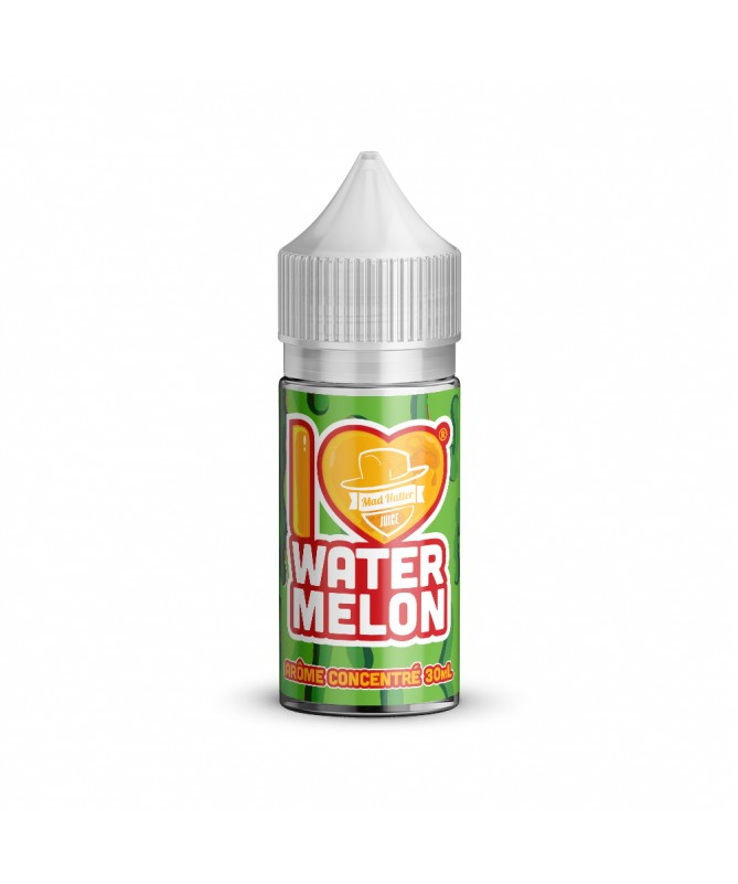 I Love Candy Watermelon Flavour Concentrate by Mad Hatter