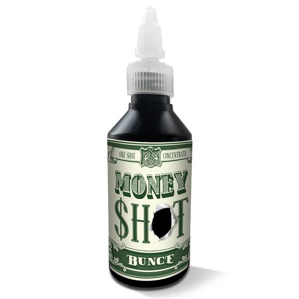 Bunce Money Shot Flavour Concentrate