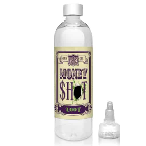 Loot Stack Shot by Money Shot - 250ml