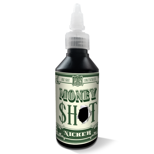 Nicker Money Shot Flavour Concentrate