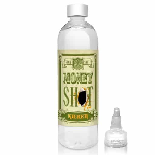 Nicker Stack Shot by Money Shot - 250ml