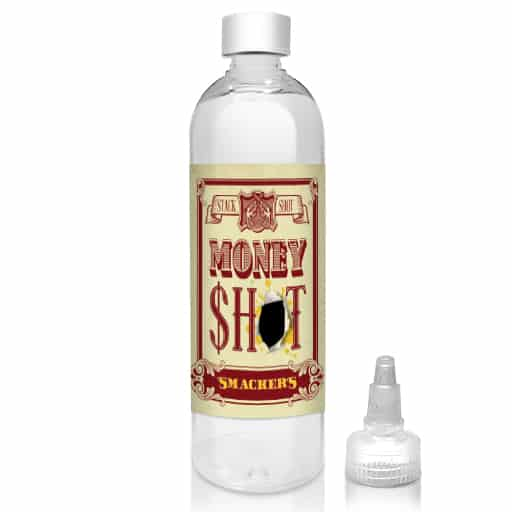 Smackers Stack Shot by Money Shot - 250ml