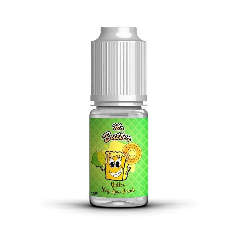 Butter Key Lime Donut Flavour Concentrate by Mr Butter