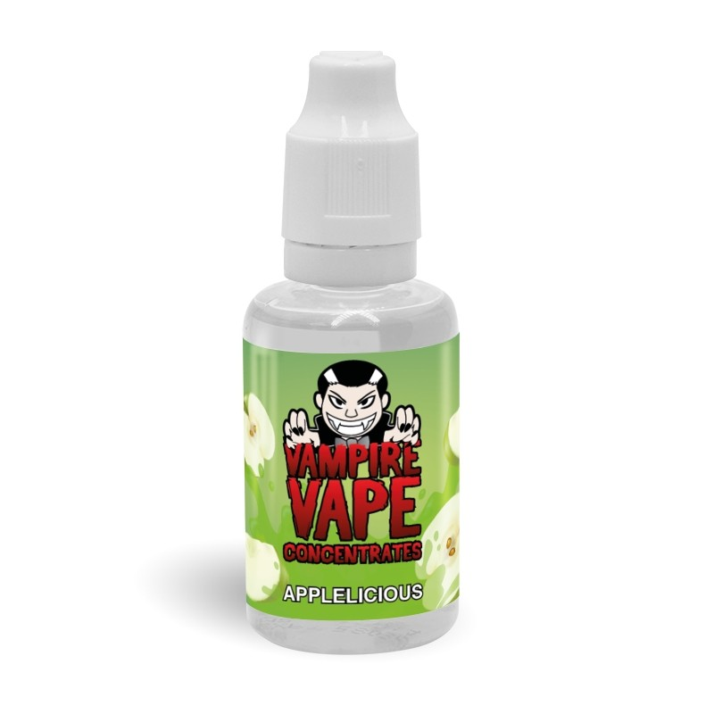 Applelicious Flavour Concentrate by Vampire Vape
