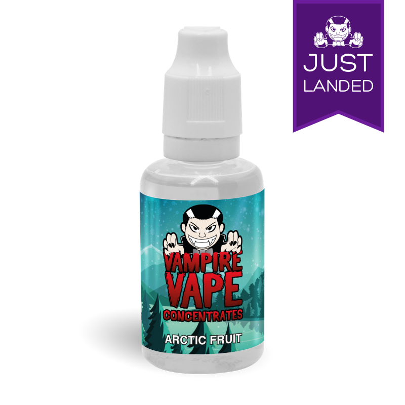 Arctic Fruit Flavour Concentrate by Vampire Vape