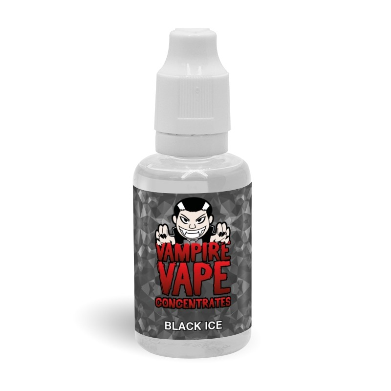 Black Ice Flavour Concentrate by Vampire Vape