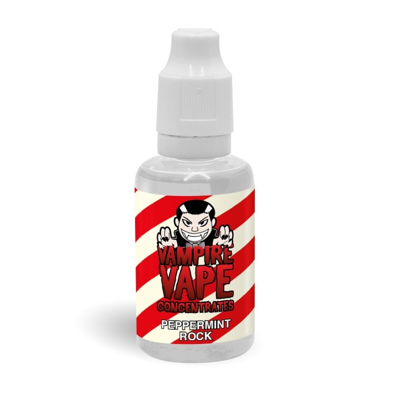 Peppermint Rock Flavour Concentrate by Vampire Vape