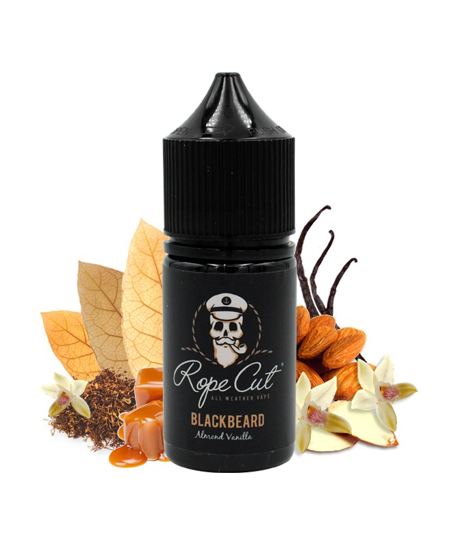 Black Beard Flavour Concentrate by Rope Cut